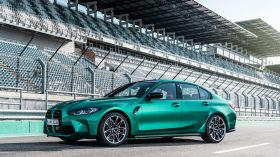 BMW M3 Competition 2021 (61)