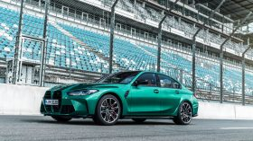 BMW M3 Competition 2021 (63)
