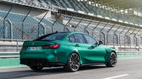 BMW M3 Competition 2021 (69)