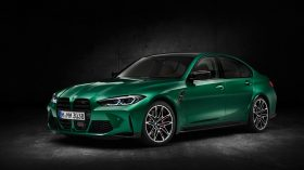 BMW M3 Competition 2021 (79)