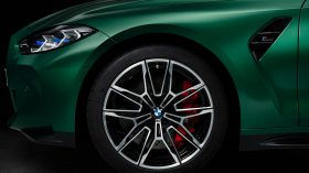 BMW M3 Competition 2021 (83)
