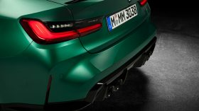 BMW M3 Competition 2021 (92)