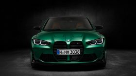 BMW M3 Competition 2021 (94)