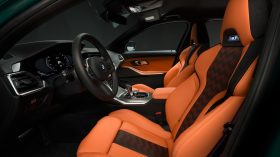 BMW M3 Competition 2021 (97)
