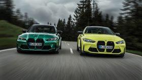 BMW M3 y BMW M4 Competition 2021 (1)