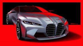 BMW M3 y M4 Diseño (13)