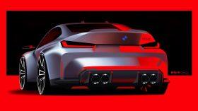 BMW M3 y M4 Diseño (14)