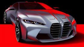 BMW M3 y M4 Diseño (24)