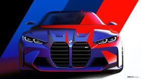 BMW M3 y M4 Diseño (9)