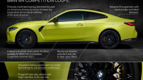 BMW M4 Competition 2021 (101)