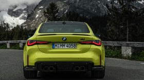 BMW M4 Competition 2021 (12)