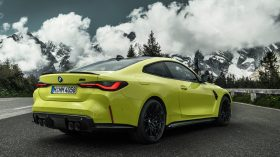 BMW M4 Competition 2021 (15)