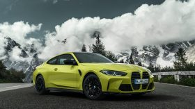 BMW M4 Competition 2021 (16)