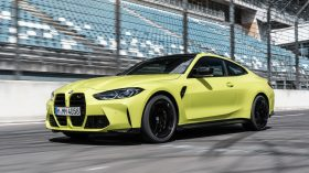 BMW M4 Competition 2021 (19)