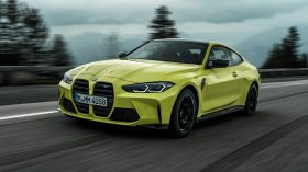 BMW M4 Competition 2021 (2)