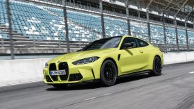 BMW M4 Competition 2021 (21)