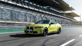 BMW M4 Competition 2021 (25)