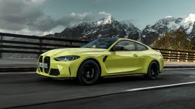 BMW M4 Competition 2021 (3)