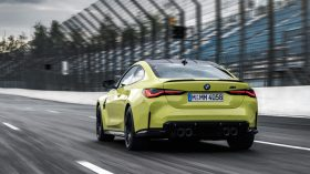 BMW M4 Competition 2021 (36)