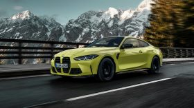 BMW M4 Competition 2021 (4)