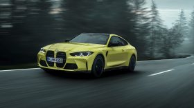 BMW M4 Competition 2021 (6)