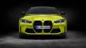 BMW M4 Competition 2021 (88)