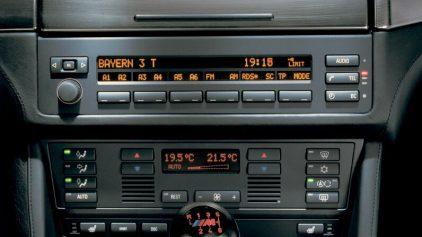 BMW M5 E39 9