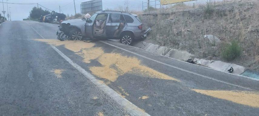 Los narcotraficantes españoles los prefieren todoterreno y SUV