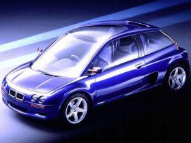 BMW Z13 Concept 2