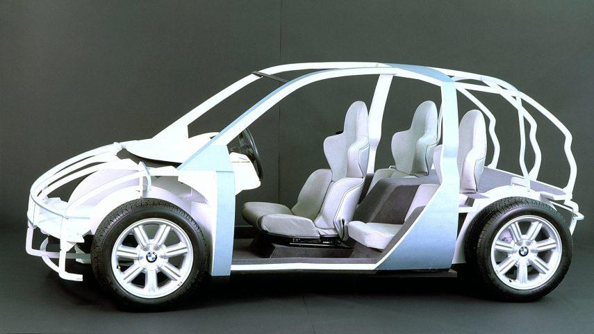 BMW Z13 Concept 4