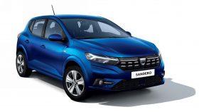 Dacia Sandero 2021 (5)