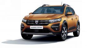 Dacia Sandero Stepway 2021 (2)