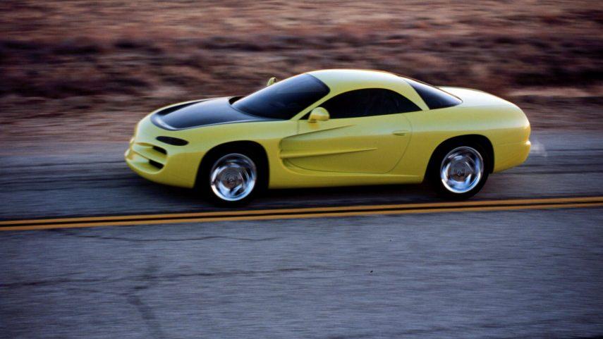 Dodge Venom Concept 1