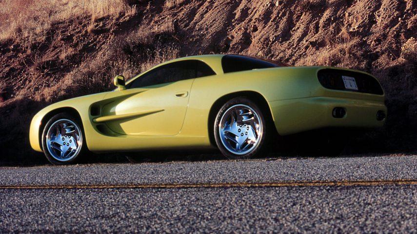 Dodge Venom Concept 3