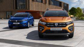 Familia Dacia Logan Sandero 2021 (3)