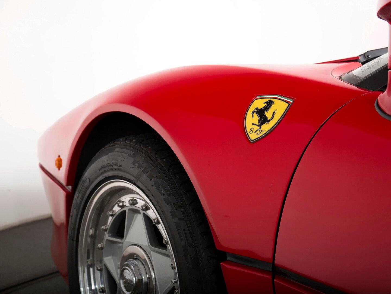 El V6 híbrido de Ferrari sigue su desarrollo