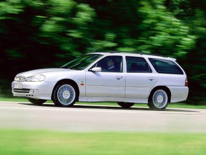 Ford Mondeo ST200 turnier 2