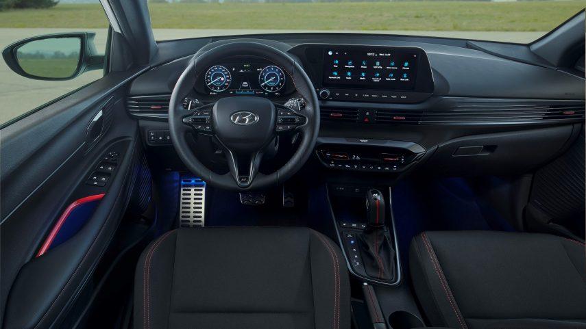 Hyundai i20 N Line (8)