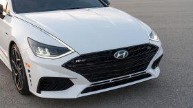 Hyundai Sonata N Line 2021 (14)