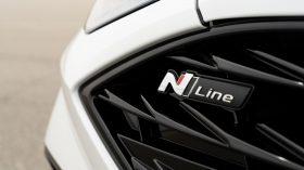 Hyundai Sonata N Line 2021 (16)