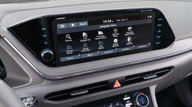 Hyundai Sonata N Line 2021 (40)