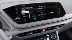 Hyundai Sonata N Line 2021 (41)