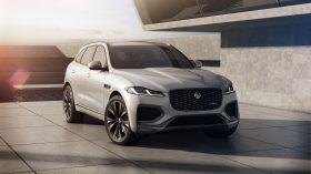 Jaguar F Pace 2021 (101)