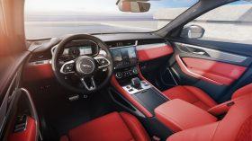 Jaguar F Pace 2021 (103)