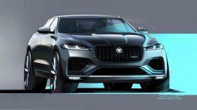 Jaguar F Pace 2021 (16)