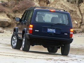 Jeep Cherokee Sport 1997 2