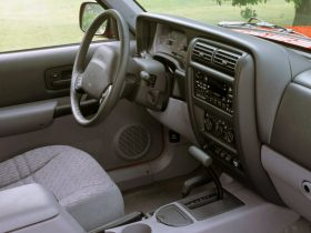 Jeep Cherokee Sport 1997 4