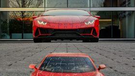 Lamborghini Huracan EVO Ravensburger Puzle 3D (4)