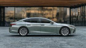 Lexus LS 2021 (15)