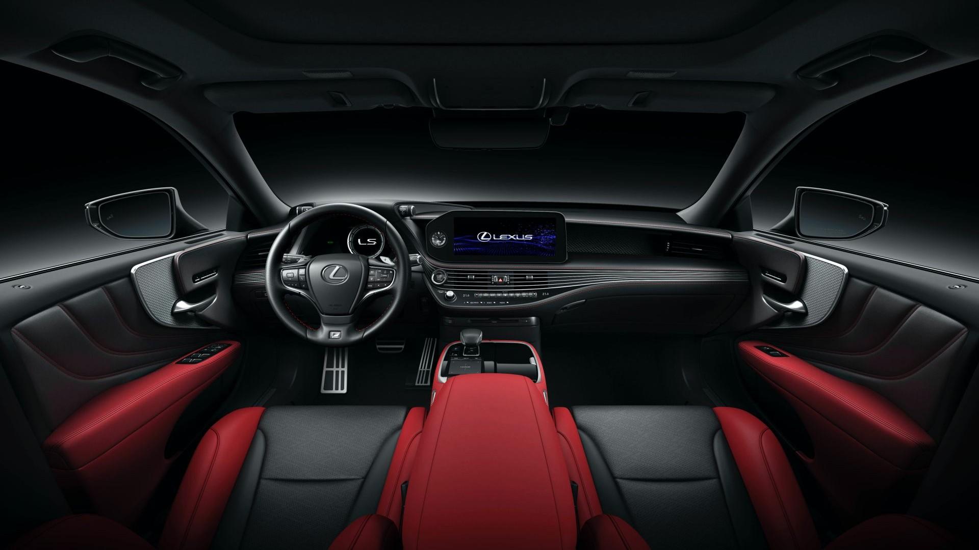 Lexus LS 2021 (17)